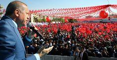 Erdoğan\'dan CHP milletvekillerine sert tepki: Densiz deve, girmez eve