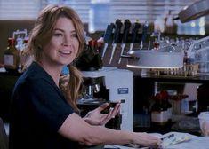 """""""El juego: Dicen que hay quienes tienen lo necesario para jugar y quienes no lo tienen."""" Madam Secretary, Greys Anatomy Cast, Ellen Pompeo, Meredith Grey, Criminal Minds, Grey's Anatomy, Decir No, Tv, Beauty"""