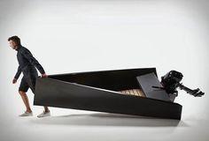 Jruiter Tinnie 10    #jruitertinnie10 #tekne #boat #joeyruiter #boat #tasarım #design #concept #yacht #yat #luxury #yachtworld #yatvitrini .. http://www.yatvitrini.com/jruiter-tinnie-10?pageID=128