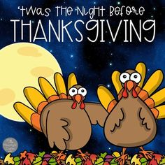 Twas the Night Before Thanksgiving Book Companion Sequencing Pictures, Sequencing Cards, Writing A Book, Writing Prompts, Thanksgiving Writing, Text To Self, Pumpkin Books, Pumpkin Images