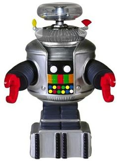 Robot B9 - Lost in Space tv show POP! figure from Funko