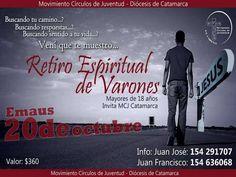 El Movimiento Círculo de Juventud (MCJ) invita a jóvenes y adultos a vivir una experiencia única en la Casa de Retiros Espirituales Emaús