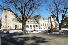 Hale Library, Kansas State University