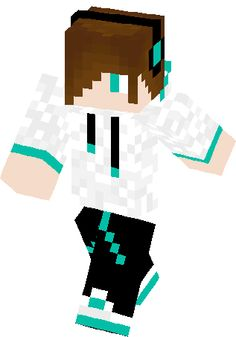 Minecraft Cool Skins for Boys | cool minecraft skins for boysCool Teenage Boy With Hoodie Skin ...