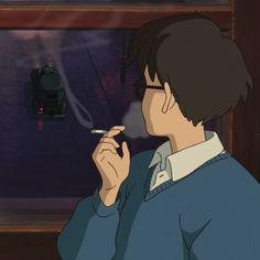 Pencil Art Drawings, Art Sketches, Studio Ghibli Characters, Wind Rises, Aesthetic Songs, Animation, Fan Art, Anime, Films