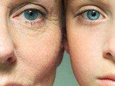 Are You Older than Your Actual Age? | NutriLiving