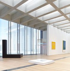 David Chipperfield Architects – Saint Louis Art Museum