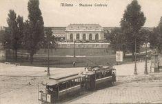 vecchia stazione di milano