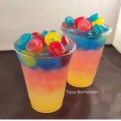 Paradise Cocktail