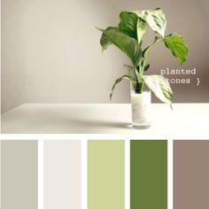 Planted tones