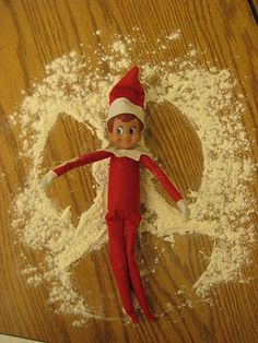Elf on a shelf ideas pinterest.com/... #hamptoninnmonroeville www.facebook.com/... #pittsburghhotel