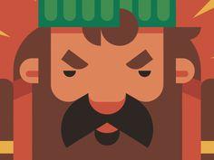 BYOB Lumberjack Party – CleanMyMac Preroll on Behance