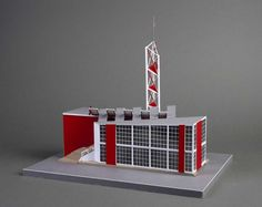 Soviet Constructivist architectures (built or non-built), recently made by Australian students of the University Of Western Australia, Faculty of Architecture, Landscape and Visual Arts(ALVA)