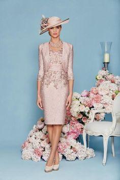 dressvip elegant rosa chiffon kleider damen festlich