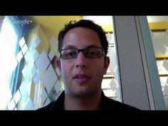 Mani Pirouz, Director Product Marketing bei salesforce.com GmbH, über seine ganz persönlichen Social Media Favoriten und die Zukunft  der digitalen Welt.