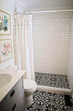 Guest Bathroom – Growing Up Underwood