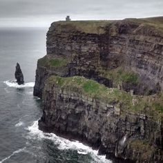 Smashing, isn't it? Cliffs Of Moher, My Photos, Tours, Photo And Video, Water, Places, Pictures, Photography, Travel