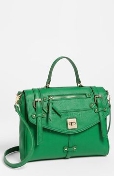 Free shipping and returns on Street Level Faux Leather Crossbody Satchel (Juniors) at Nordstrom.com. A sophisticated satchel sports polished rivets and buckles to glam up the clean style. A removable crossbody strap adds versatility.