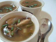 A Warming Chinese Hot and Sour Soup Recipe