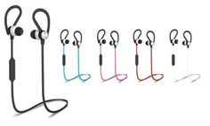 Groupon - POM Gear Pro2Go DX Wireless Bluetooth Premium Earbuds. Groupon deal price: $14.99