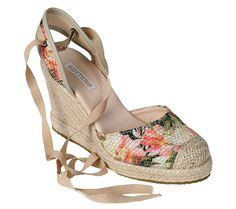 Sandália em couro - 219502 Bottero #espadrilha #sandalia #verao