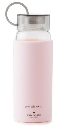 kate spade water bottle