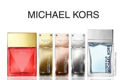 Latest Fragrance News Michael Kors Perfume Collection 2015 - Latest News Reviews Opinions Scent Notes Prices and more at PerfumeMaster.org