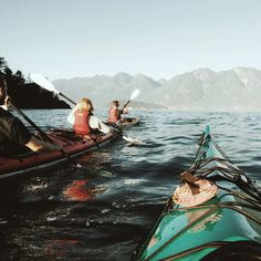 Kayaking on Bowen Island Kayaking on Bowen Island The post Kayaking on Bowen Island appeared first on Outdoor Ideas. Adventure Awaits, Adventure Travel, Trekking, Abu Dhabi, Rivers And Roads, Wanderlust, Canoe And Kayak, Ski, Adventure Is Out There