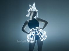 Perfect Image, Perfect Photo, Festival Wear, Festival Outfits, Rave Outfits, New Outfits, Catsuit, Ropa Burning Man, Light Up Dresses