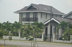 TOKYO MANSIONS - SOUTH FORBES  Brgy. Inchican Silang , Cavite  Theme: Japanese Total Area: 20 has. Number of Lots: 175 Lots Lot Sizes: 300 sqm. and up Begins at Php 48,944 /month*  The overall architectural design of the Tokyo Mansions, the modern Zeninteriors, and the Asian landscaping combine to create a serene atmosphere unlike any other. Simple, straight lines for the walls, windows, and roofs are featured all over the home.