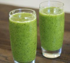 Chás e sucos ricos em antioxidantes ajudam a eliminar as toxinas do organismo
