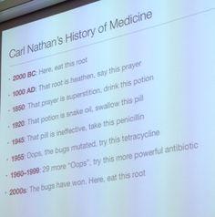 History of Medicine 101 http://ift.tt/1bbu7w0