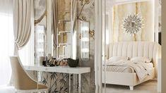 Penthouse modern de lux - Creativ-Interior Interior Projects, Decor, Room Divider, Furniture, Interior, Modern, Home Decor, Room, Penthouse