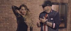 DJ Assad Feat. Papi Sanchez & Luyanna - Enamorame