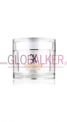 GK Hair deep conditioner 200g. Global Keratin Juvexin