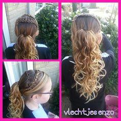 #cutegirlshairstyles #hairstylesforgirls #hairstyles #braidsforgirls