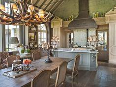 Georgeous kitchen