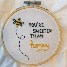 A community for hand and machine embroiderers to exchange tips, techniques, resources, and ideas. Diy Embroidery Letters, Funny Embroidery, Embroidery Hearts, Embroidery Stitches Tutorial, Embroidery On Clothes, Embroidery Bags, Simple Embroidery, Hand Embroidery Stitches, Embroidery Hoop Art