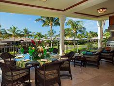 Kolea 12b Condo vacation rental in Waikoloa Beach Resort from VRBO.com! #vacation #rental #travel #vrbo