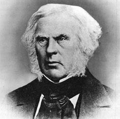 John McLoughlin was the man in charge of the Hudson's Bay Company's Fort Vancouver located on the Washington side of the Columbia River. He ruled this area from 1825 to Oregon City, State Of Oregon, Oregon Trail, Oregon Washington, Vancouver Washington, Oregon Country, Clark County, Fur Trade, Willamette Valley