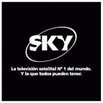 Sky TV Logo. Get this logo in Vector format from https://logovectors.net/sky-tv-3/