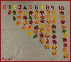 Creative math activities for kids Harvest Activities, Autumn Activities For Kids, Fall Preschool, Halloween Activities, Preschool Activities, Nursery Activities, Nature Activities, Harvest Eyfs, Montessori
