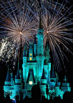 There's Enchantment to Be Found in Every Fairytale - Walt Disney World