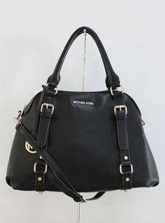 4a2d041f21 Michael Kors Bedford Satchel bag s design focuses on feminine grace