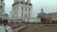 Большая прогулка по Астрахани. Мы в России после большого путешествия по...