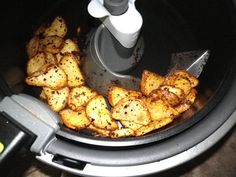 Buffalo Chips (Actifry)   Recipes   Menu Ideas   Rate and Review