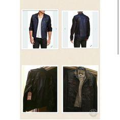 Mens Denim Jacket 2 Toned Denim Jacket MUST GO- Feel Free To Make An Offer True Religion Jackets & Coats