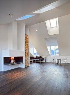 amazing firewood storage