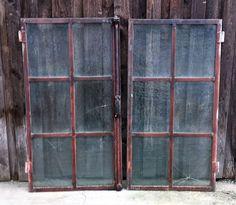 Fabrikfenster Kaufen fabrikfenster bauhaus mit kippfunktion historische bauelemente