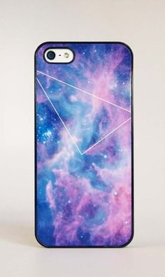 Galaxy iPhone 5 Case